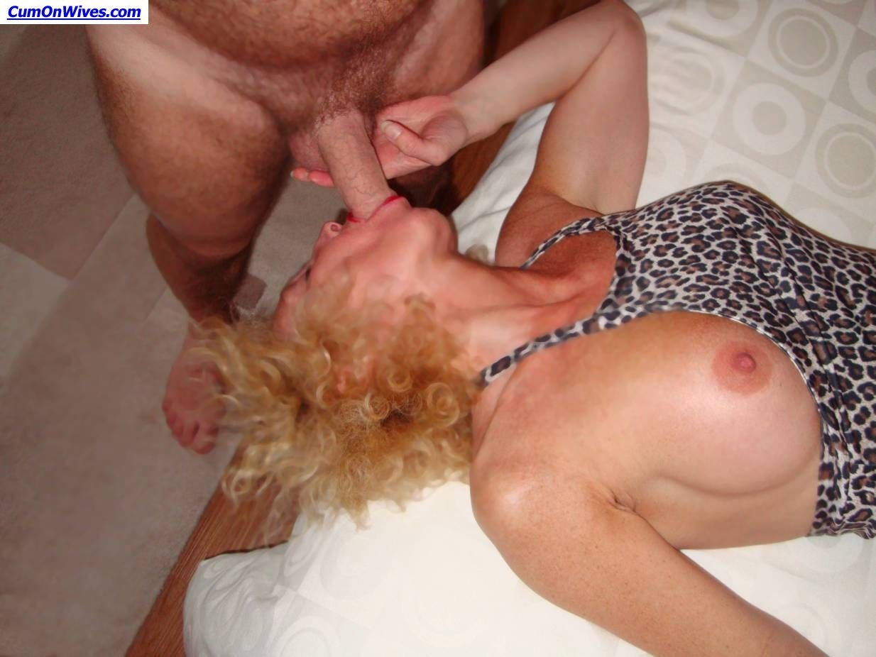 Sexy hothouse wife free mature creampie pics