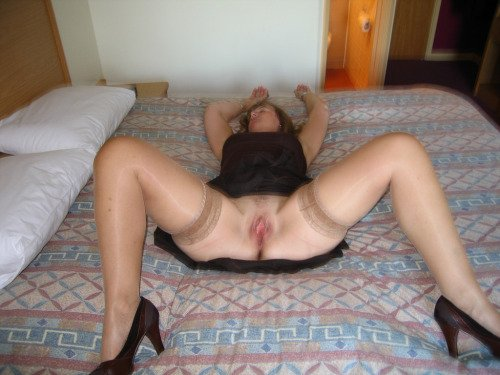 Amateur thick small