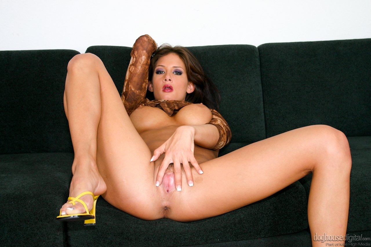 french african anal
