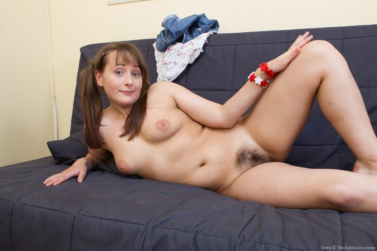 Young amature breasts