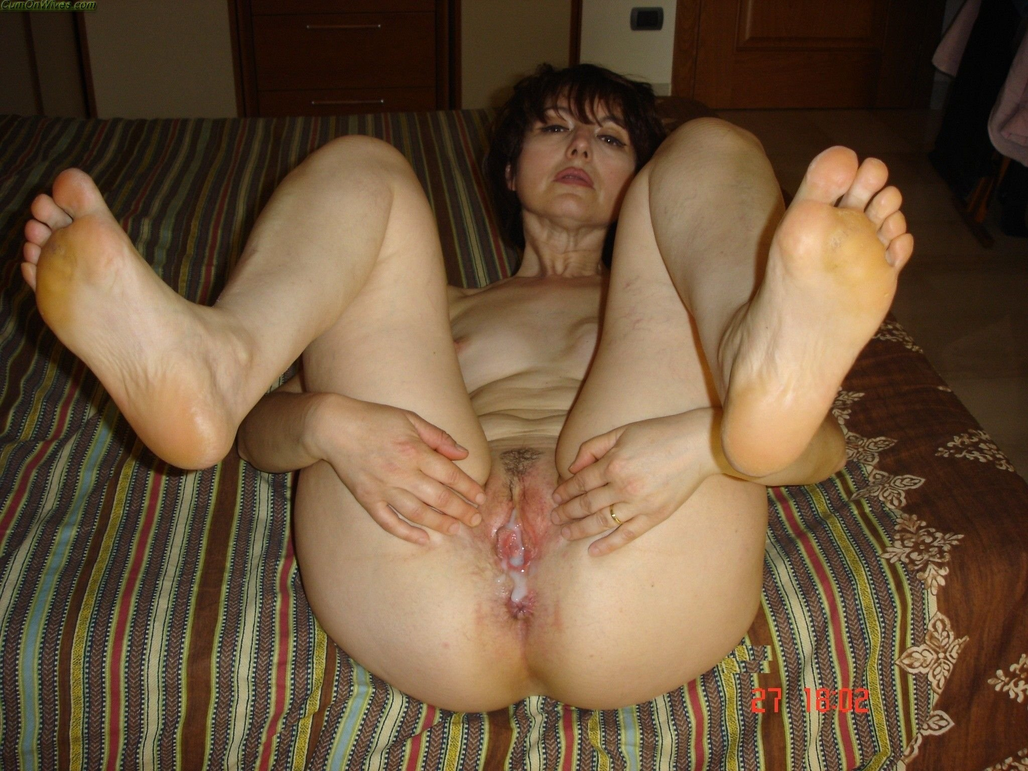 homemade amateur mom Black