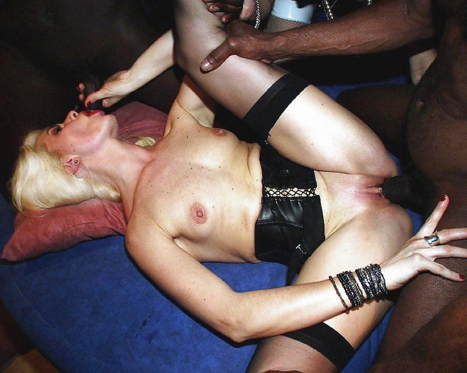 Photo vintage porn Fall down drunk