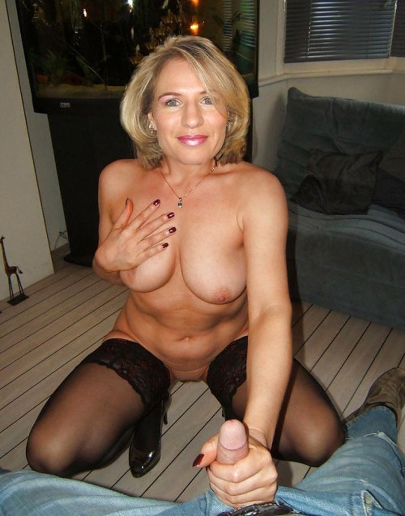 Cougar wives pictures