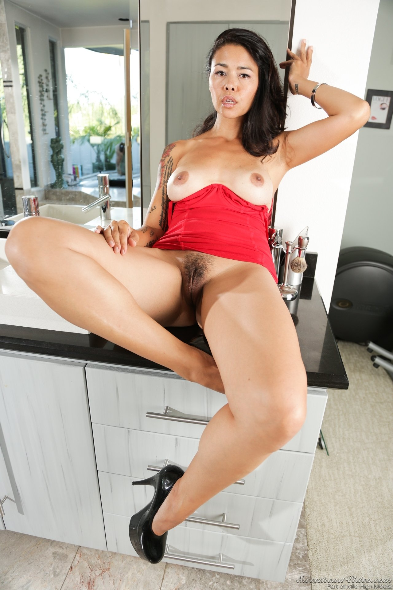 Neve cambell porn