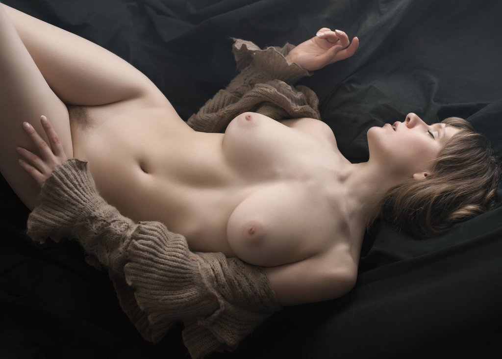 Nude Art And Censorship Laid Bare