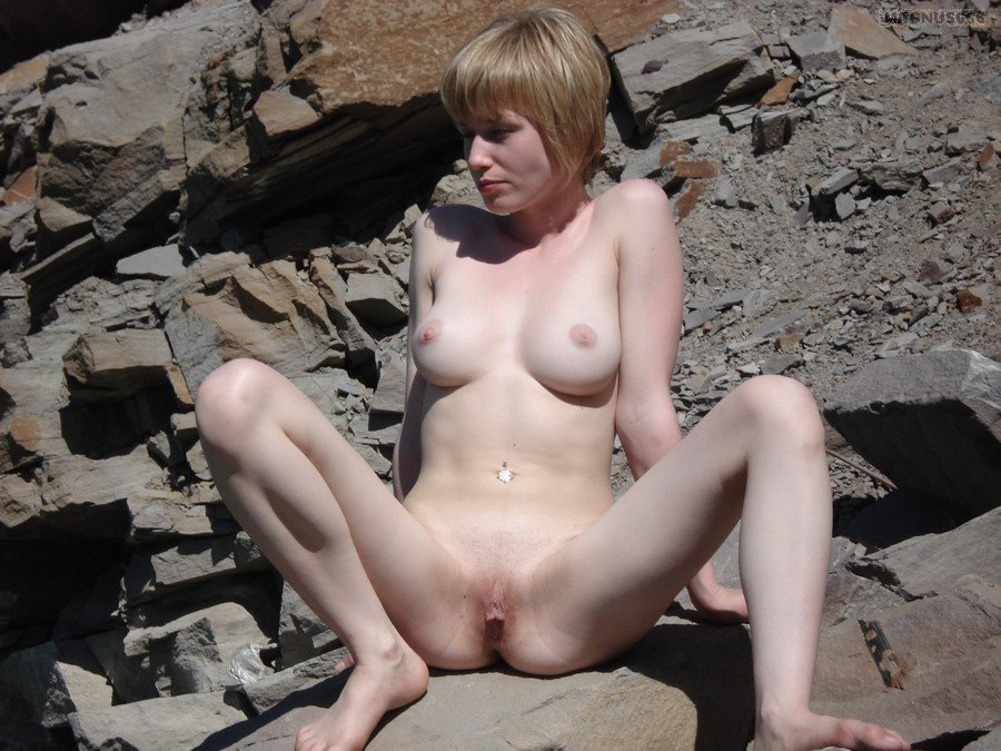 nude mature women group