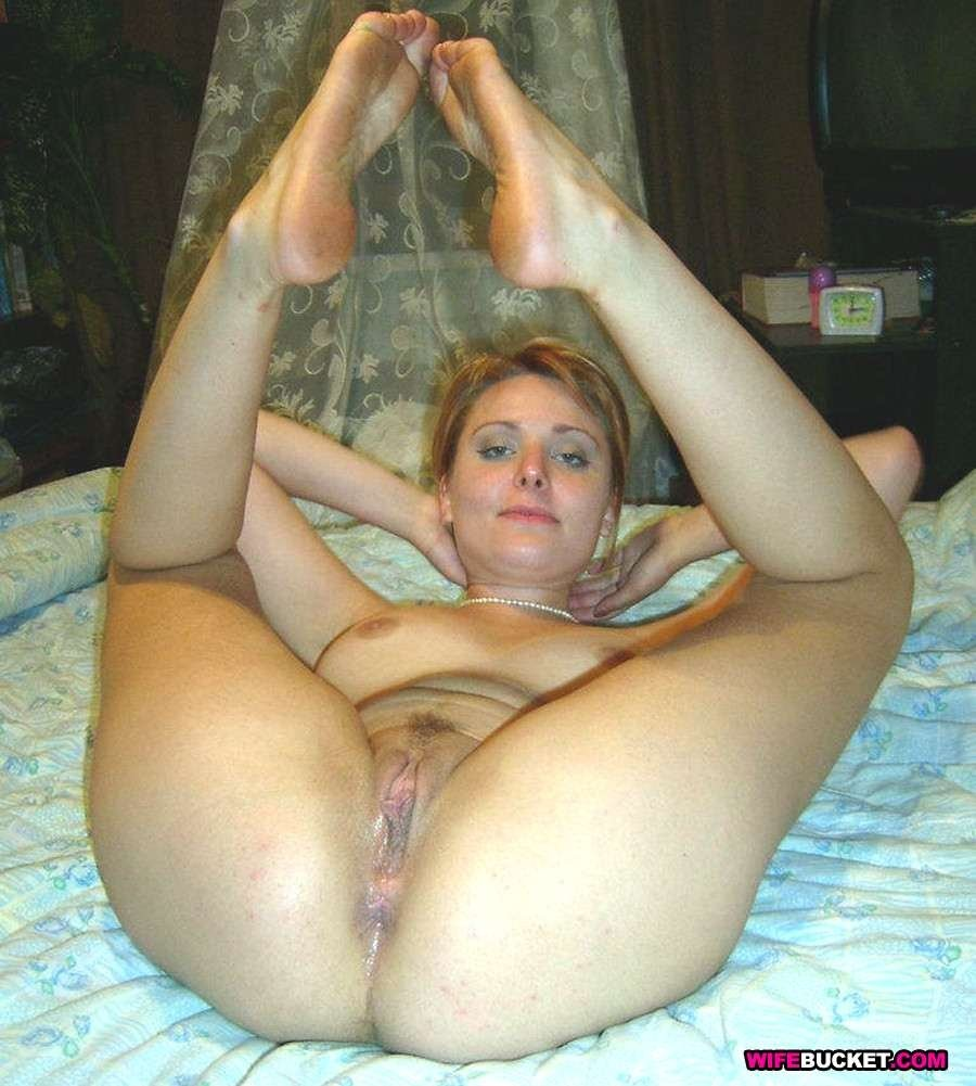 Big cum eater titted woman