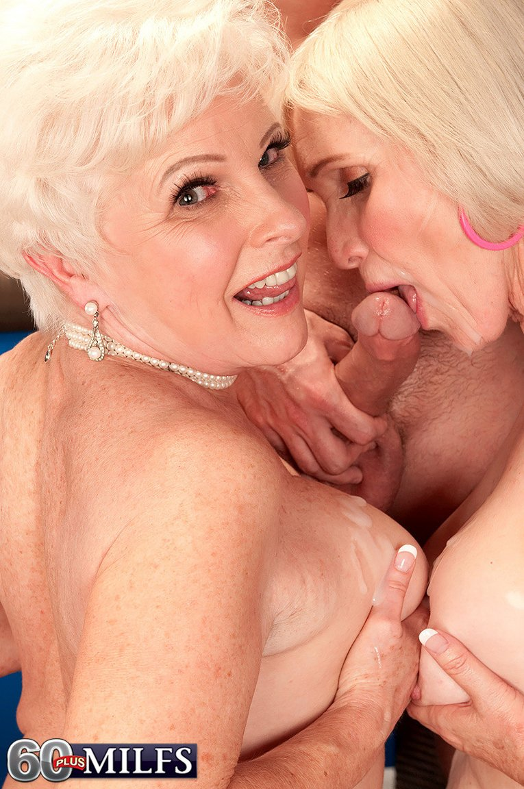 best of real nude granny pics
