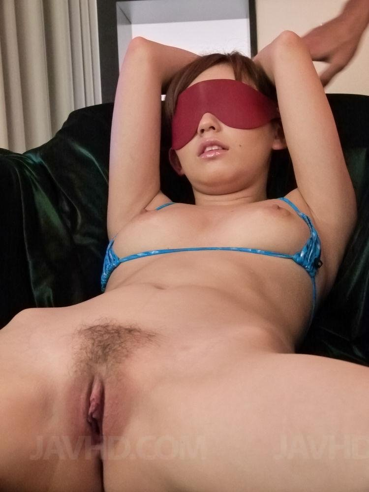 red satin panties porn there
