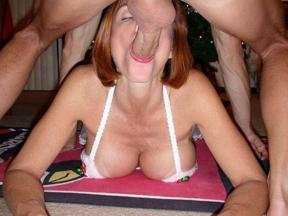 mature anal strapon add photo