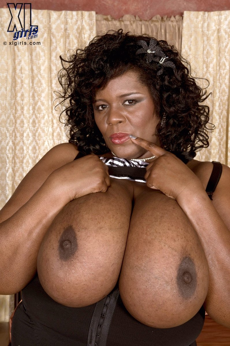 Milfs like it big and black #1