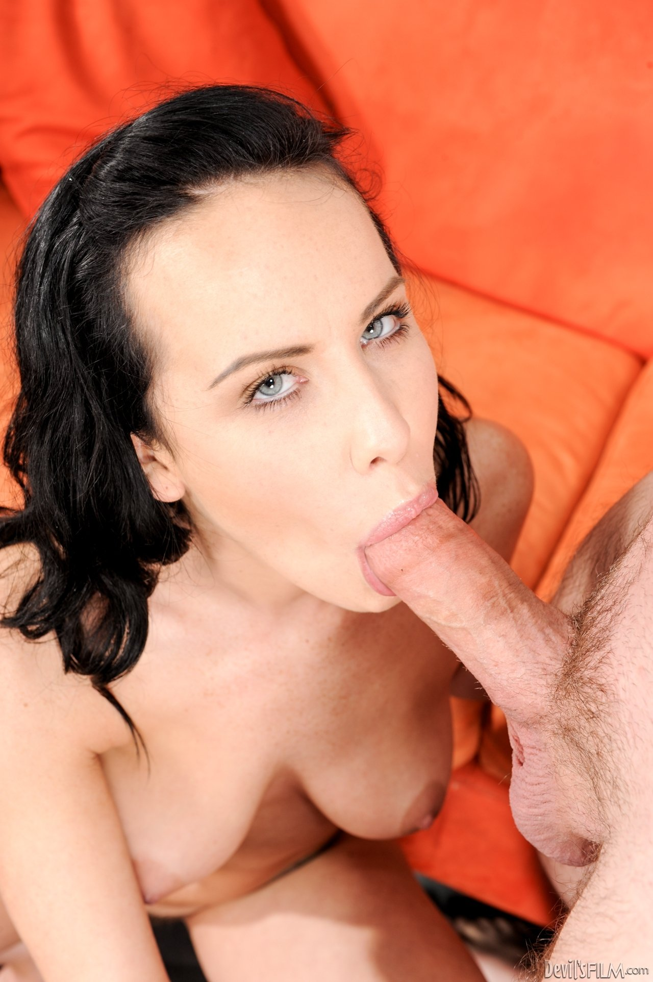 Cheating blowjob slutload