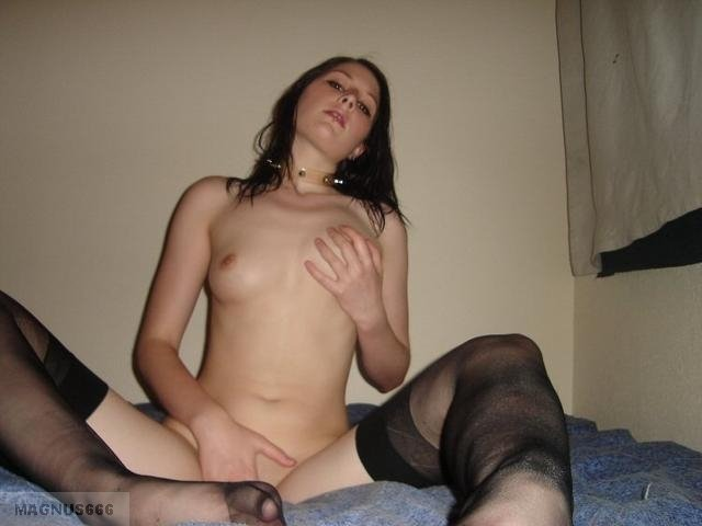 Mature black breeding wife there