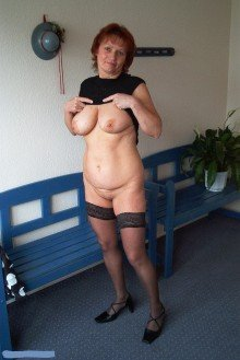 private mature wife