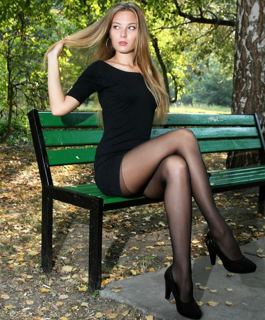 pantyhose sex amateur