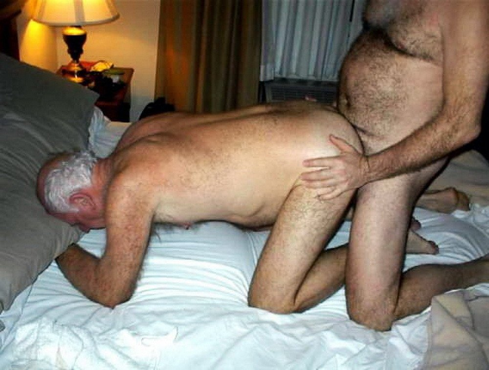 See And Save As Hot And Horny Mature Bears And Older Gays Porn Pict