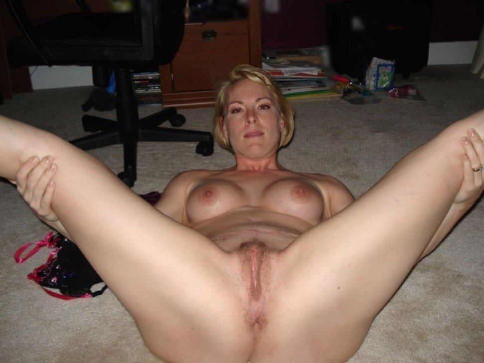 Small hollow dildo #1