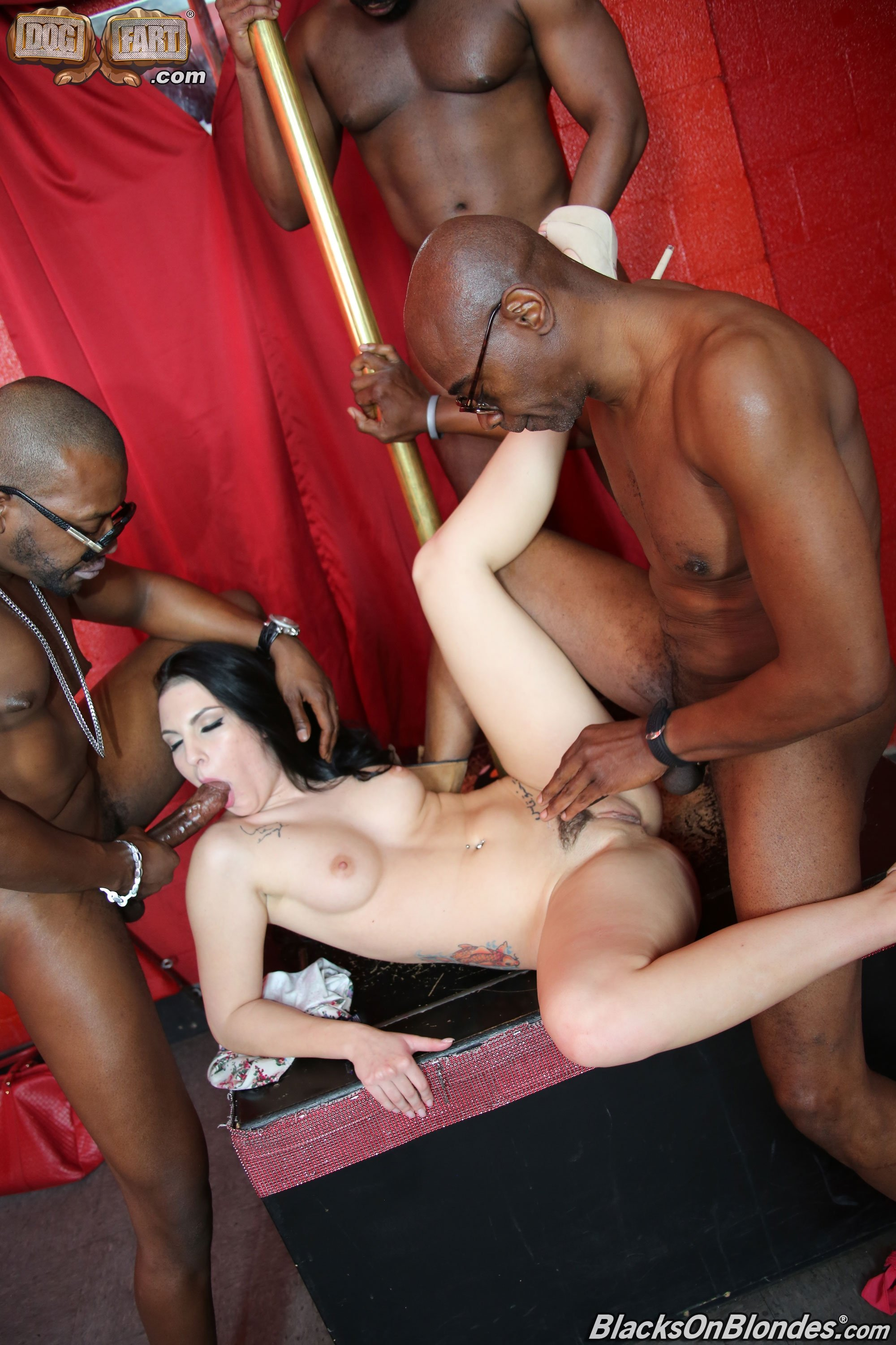 Interracial stocking sex Boost seek family and friends