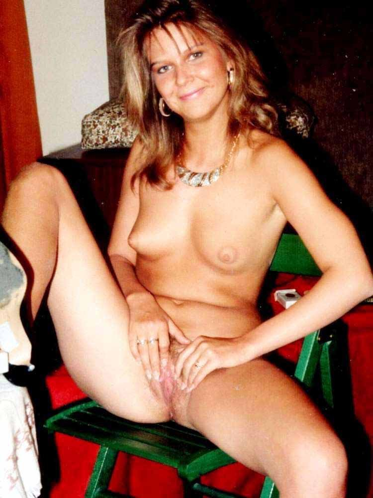 amatuer milf audition