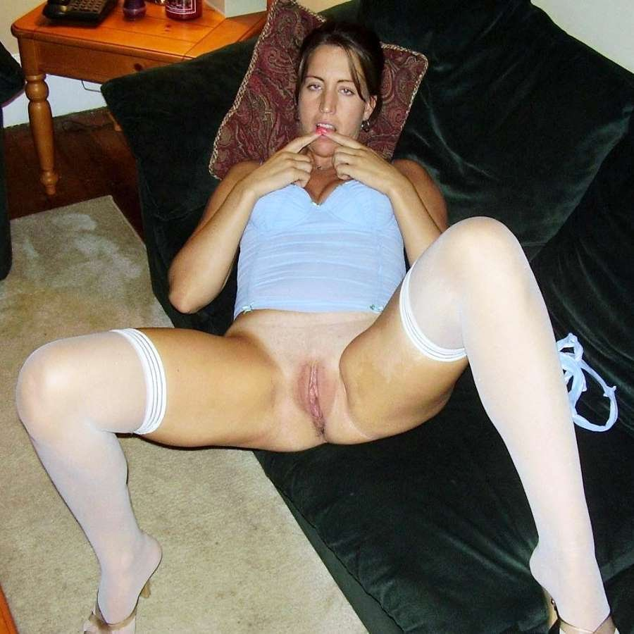 Hairy retro mature #8
