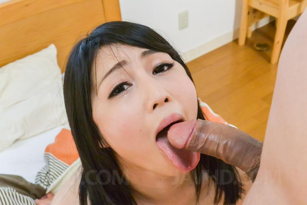 Unfaithful wife cries after creampie