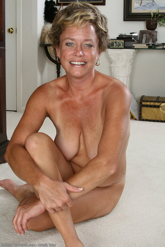 Milf and black cock in ashole