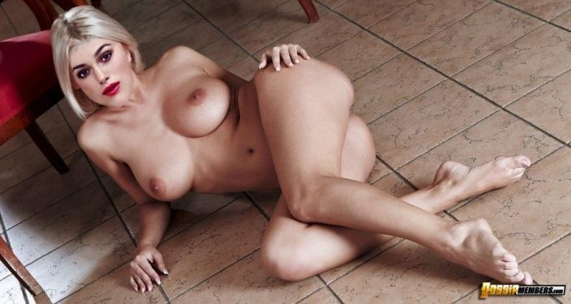 best of older chubby nude women