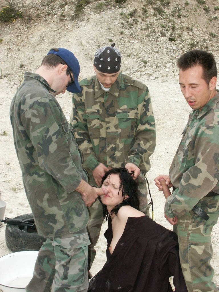 Fuck iraq woman #10