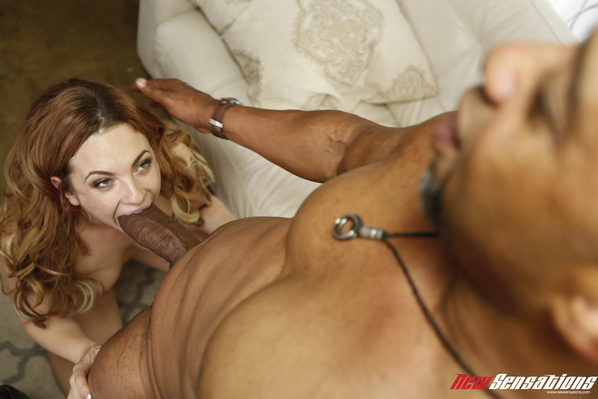 Tricked wife into mmf