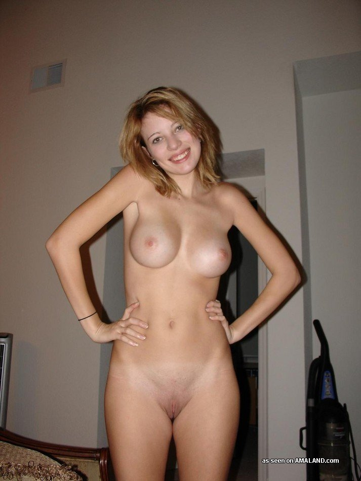 Amateur caught free video