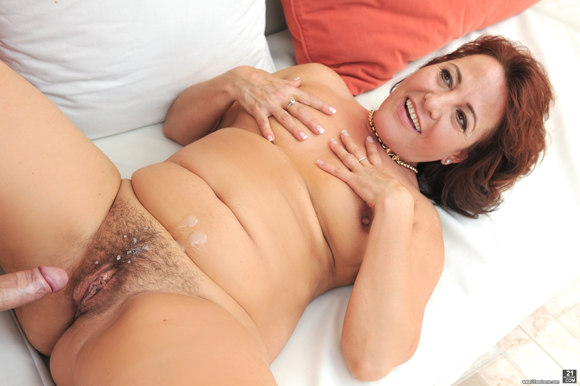 Beautiful middle age woman getting fucked randy hurwitz