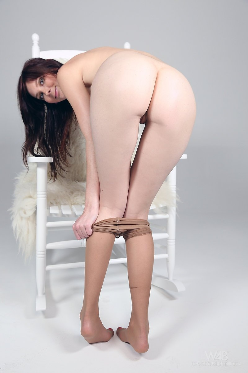 Teen uses big dick to get off 241