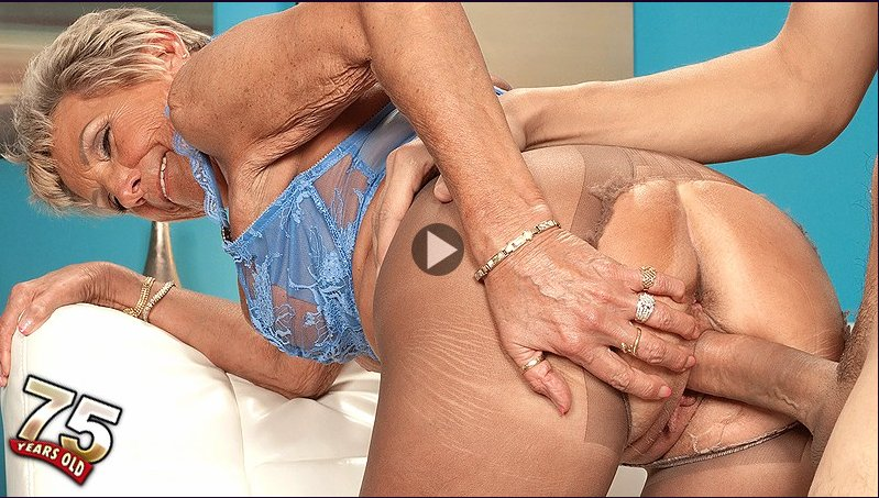 Dagami    reccomended granny sex with grandpa