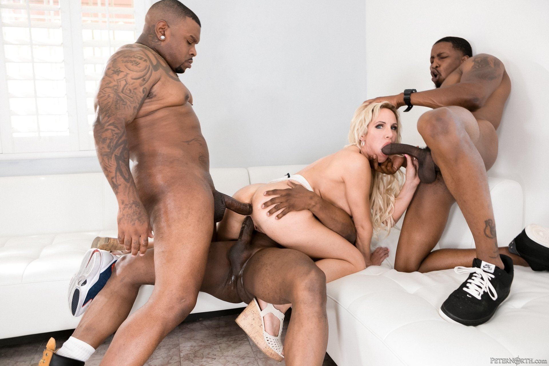 group sex in public place