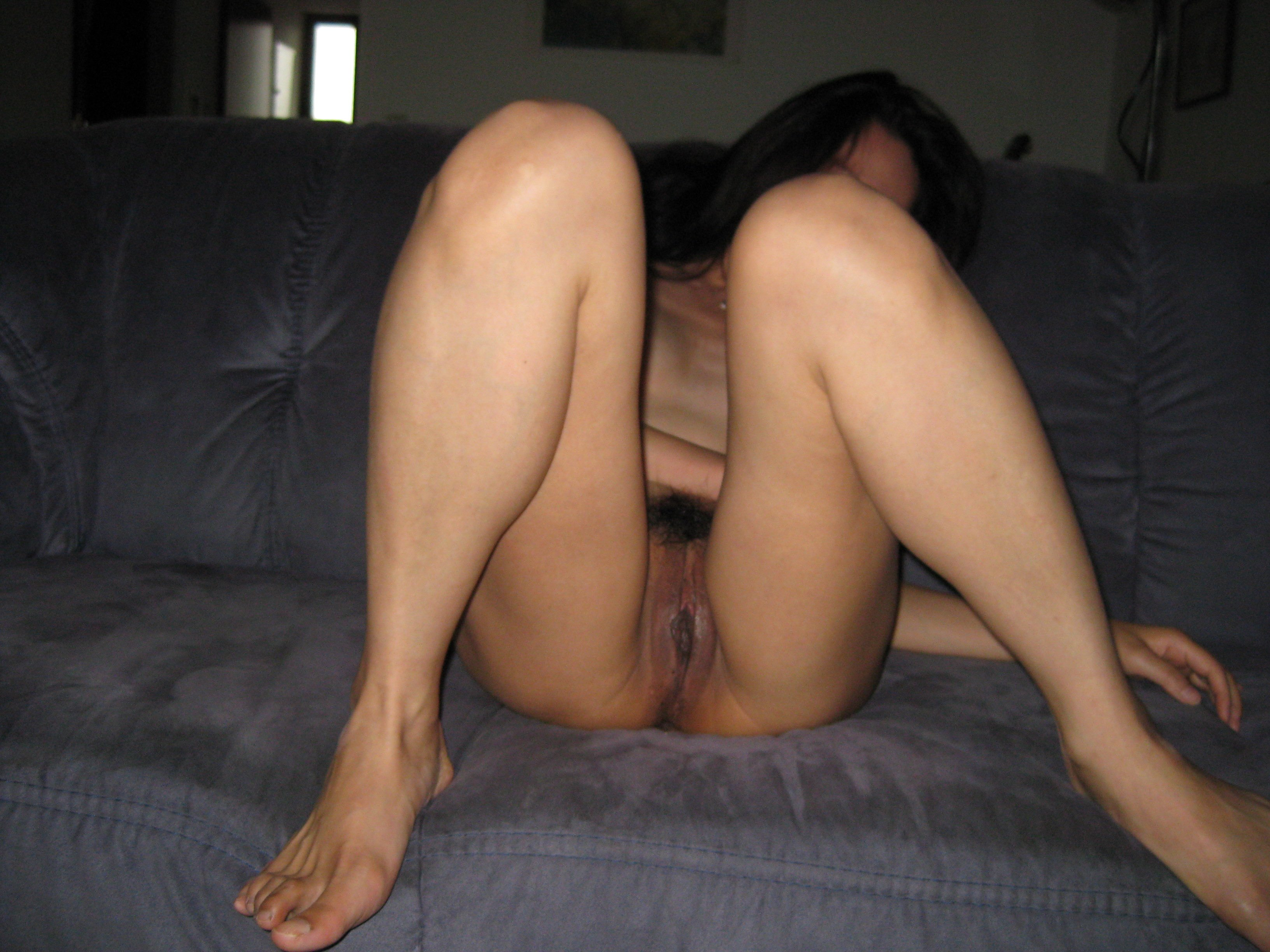 Young wife 4 Mouth fuck game