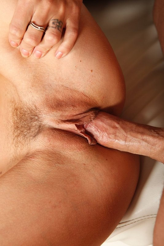 My first gay anal #7