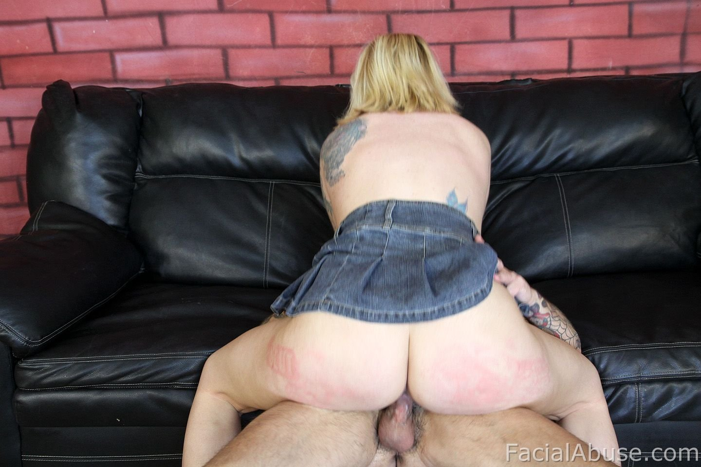 Kim cruz thick latina gives bbc blowjob in her office #1