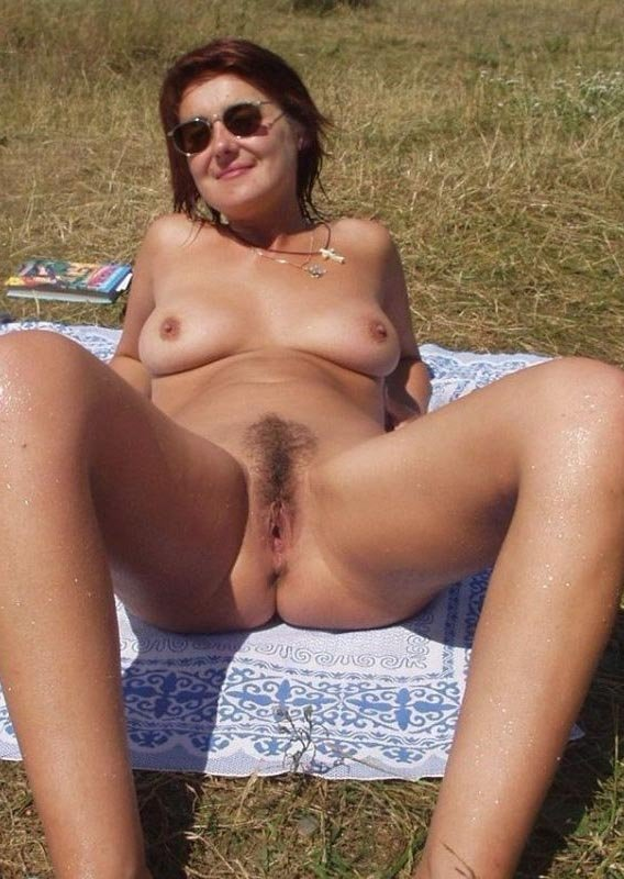 Familly nudist photos #1