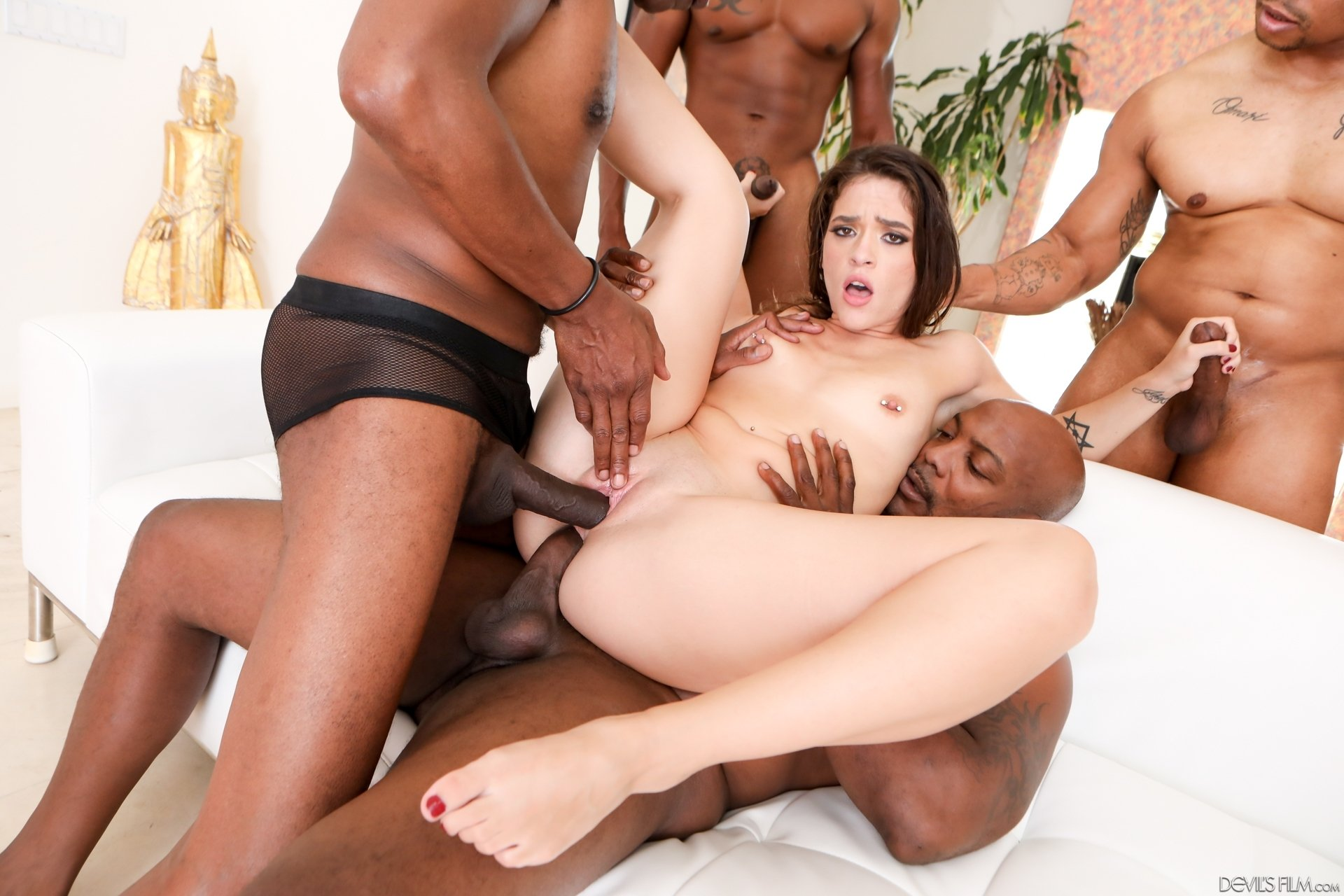 best of wife loves interracial sex