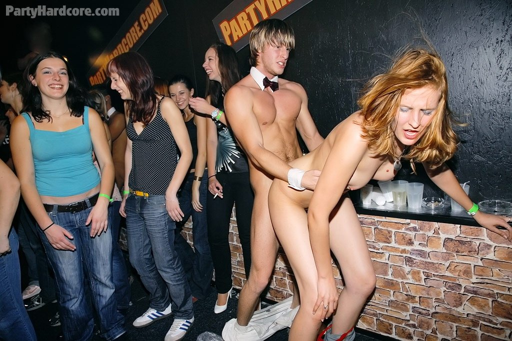 Free nude drunk party chicks