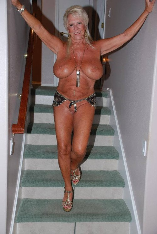 Dirty sexy mature #1