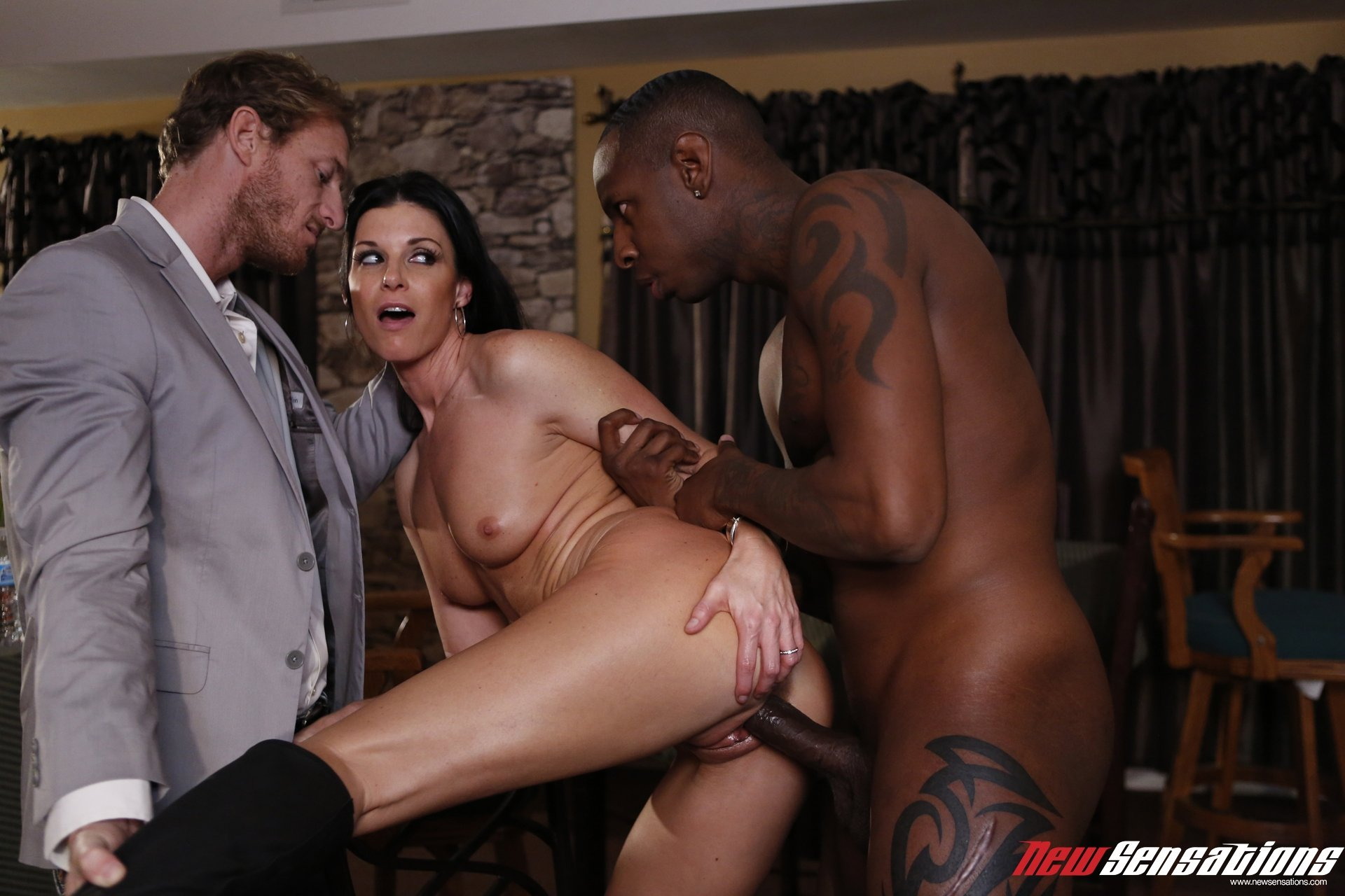 Tashicage    reccomended Mom Wants Daughters BFs Black Cock 17