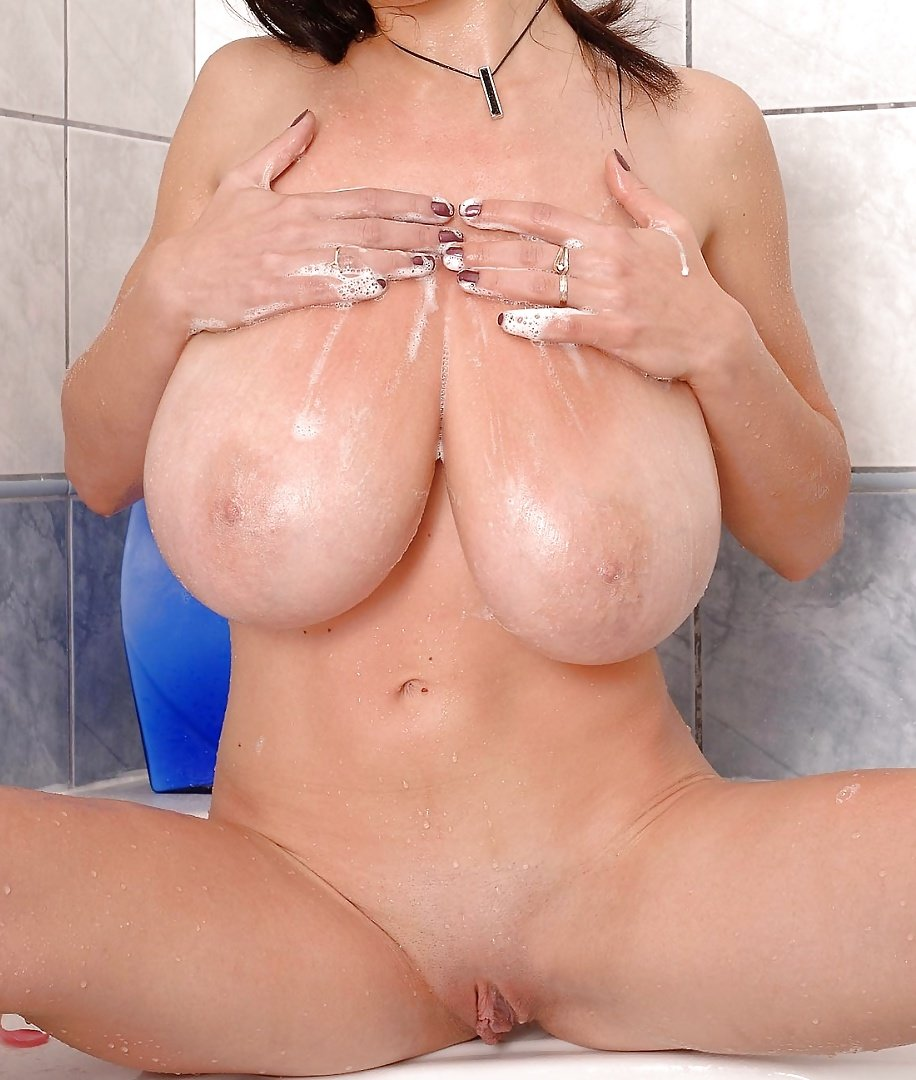 Lisa ann hd tits #15