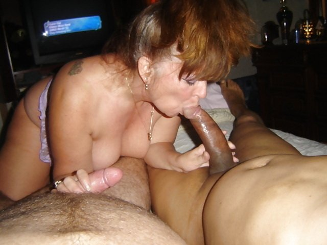 shy wife first interracial