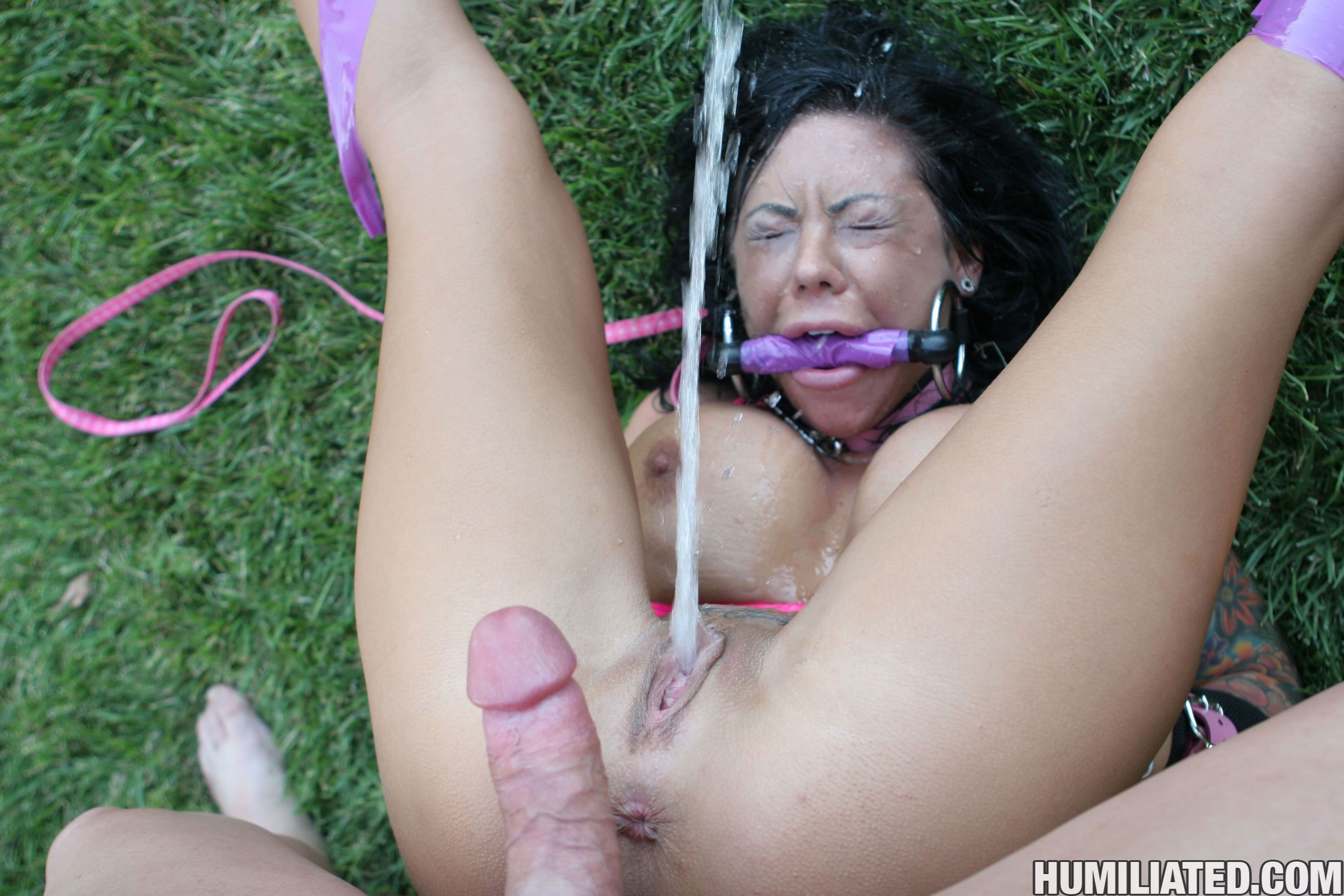 Vagina squirt nude Sexy