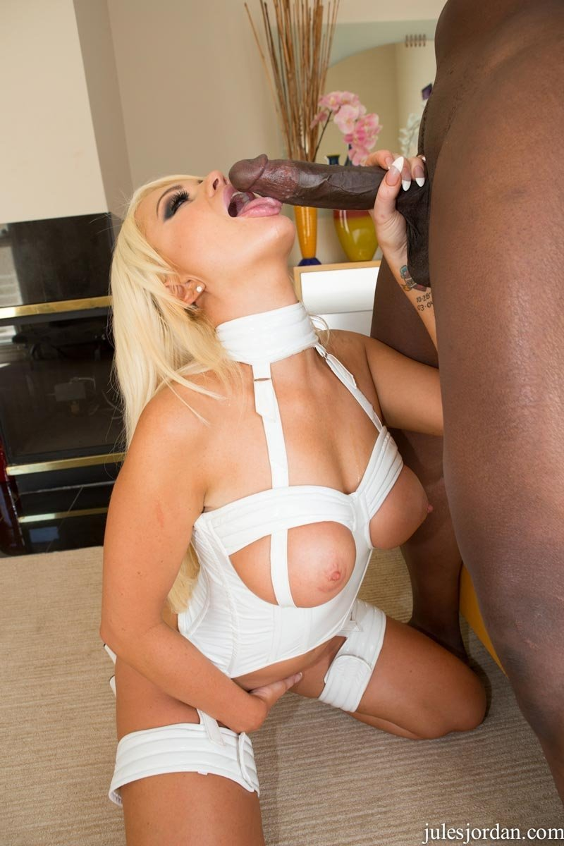 Interracial Gigantic Chocolate Prick For Milf Cockslut Alexis Ford