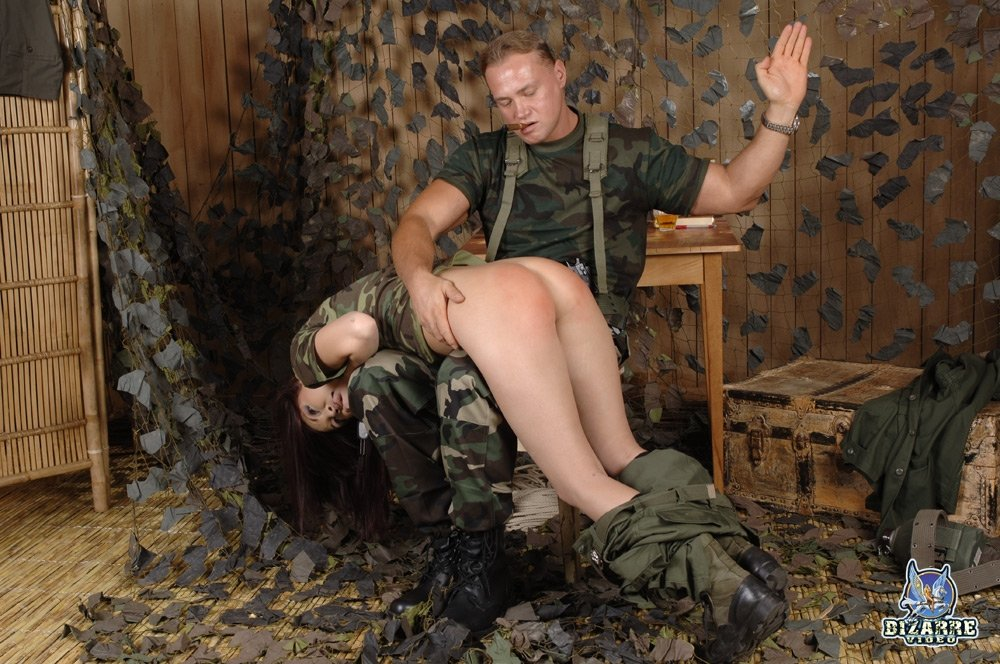 Enlisting Wounded Warriors To Combat Child Pornography