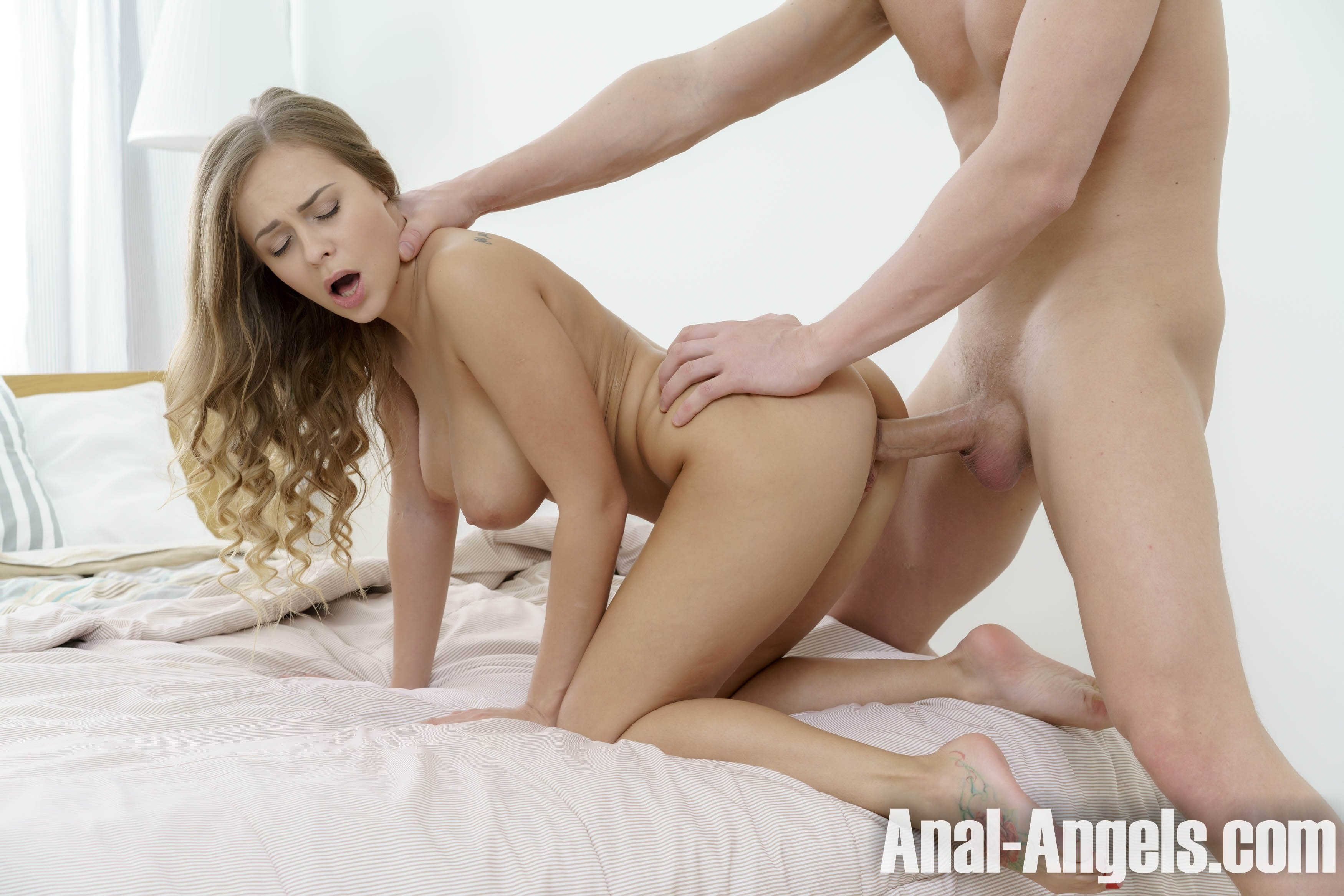 Surprise wife gang bang