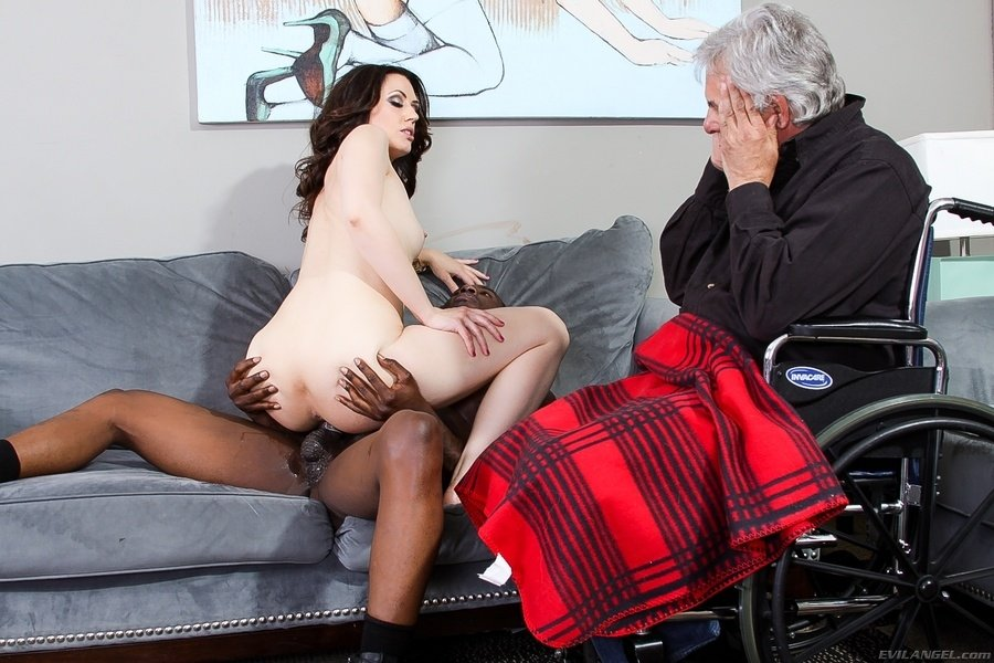 Cuckold interracial gallery #1