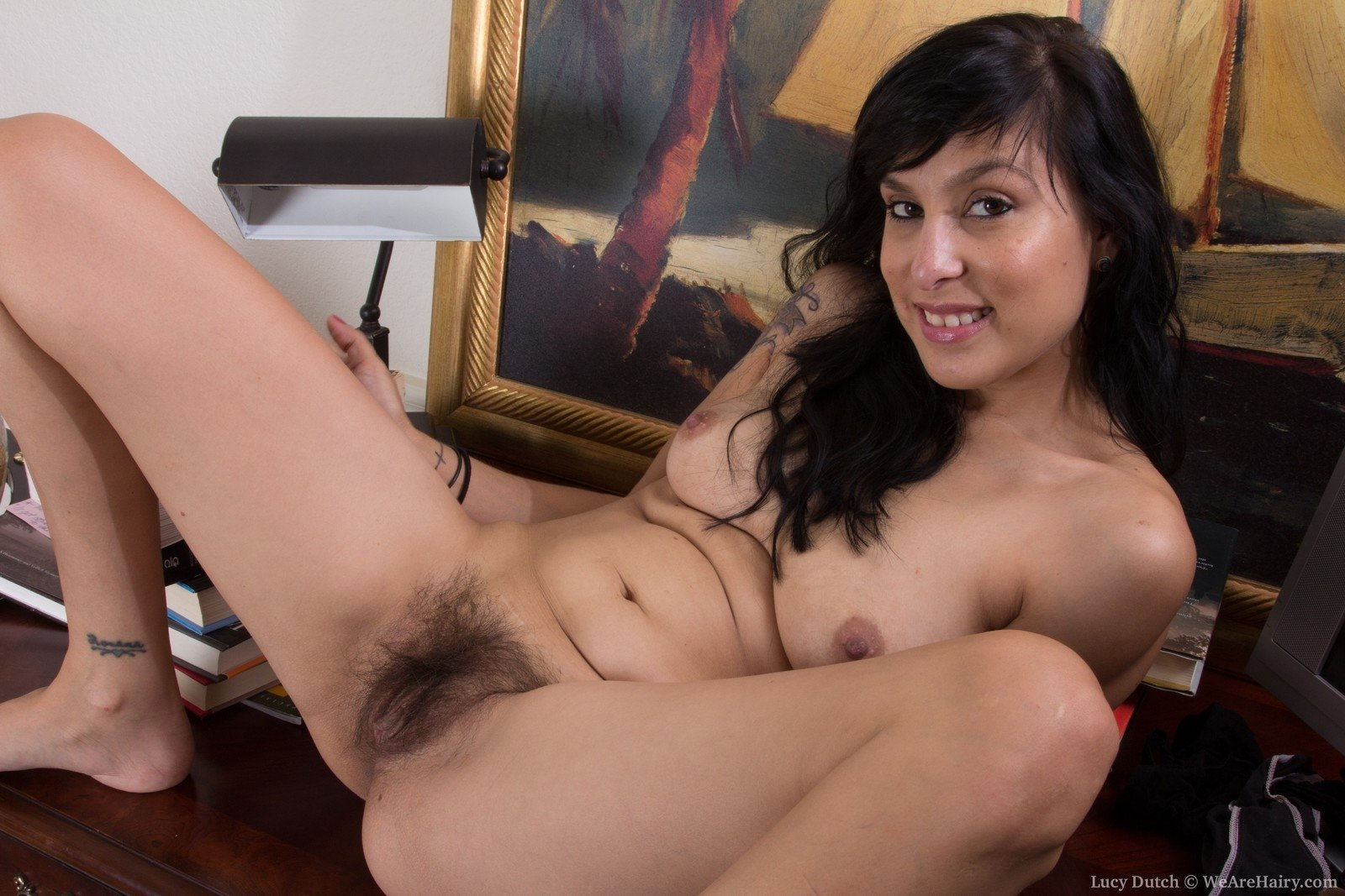 Used wife dripping multiple creampies